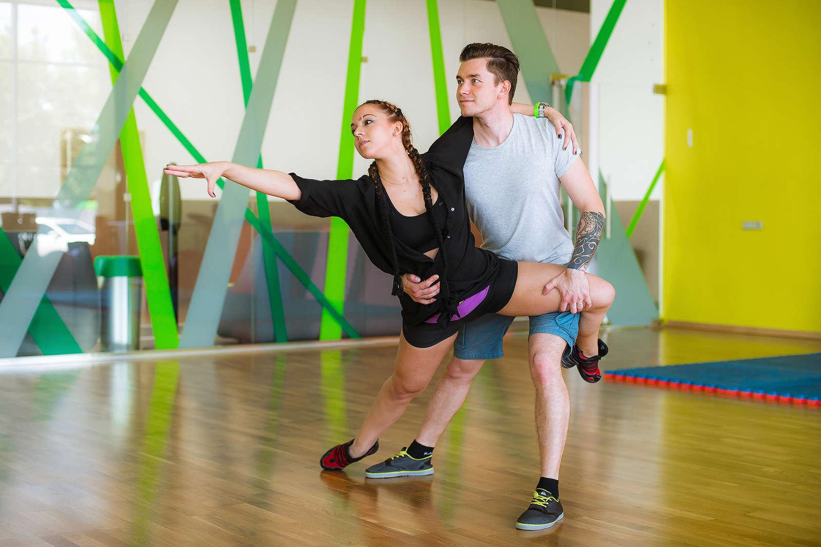 фитнес в оренбурге